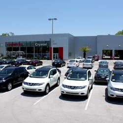 Photo Of Crystal Nissan