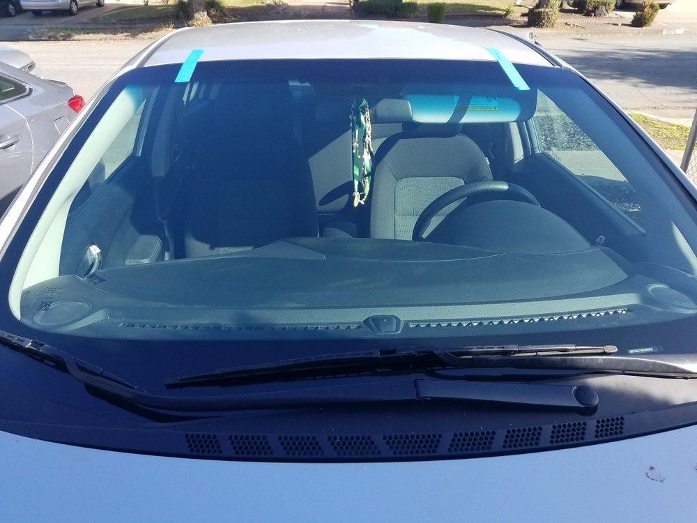 Photos For Mountain View Auto Glass Yelp