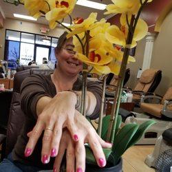 LV Nails - 23 Photos & 15 Reviews - Nail Salons - 15461 US