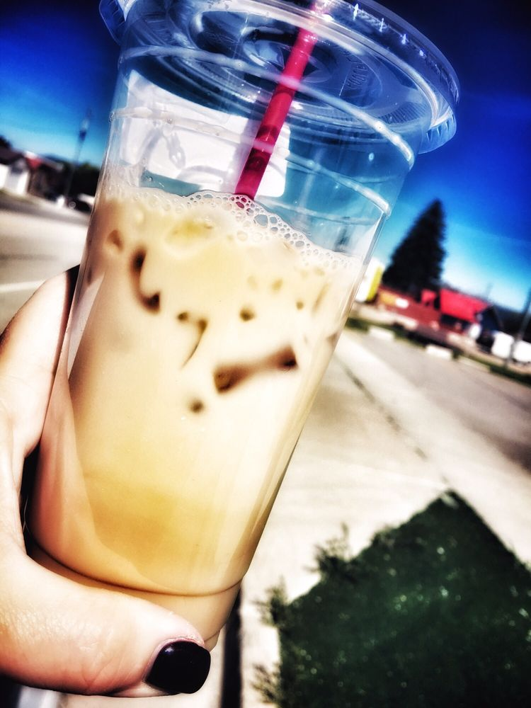 Rhemas Coffee Shop Gc: 67 Logan Canyon Rd, Garden City, UT