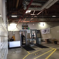 photo of fedex distribution center south san francisco ca united states