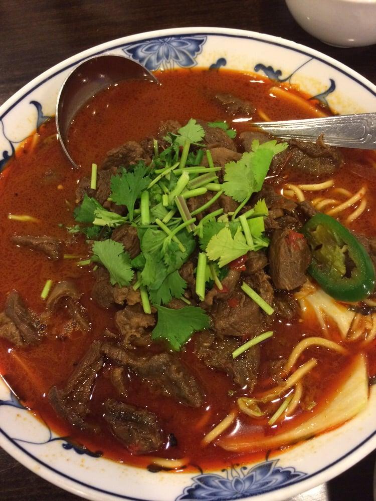 Authentic Chinese Restaurant In Cincinnati