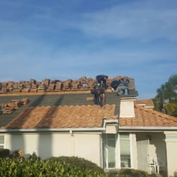Photo Of Four Seasons Roofing   Los Angeles, CA, United States ...