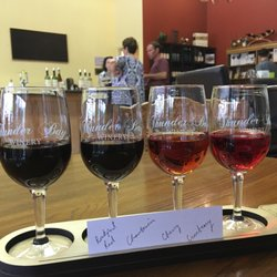 3f6ad4a93f55 Thunder Bay Winery - 11 Reviews - Wineries - 109 N 2nd Ave, Alpena ...
