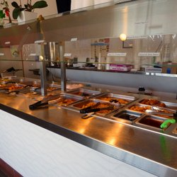Photo Of East Wall Chinese Restaurant Beaumont Ca United States Lunch Buffet