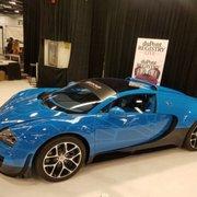 Orange County Auto Show >> Orange County Auto Show 661 Photos 58 Reviews Festivals 800