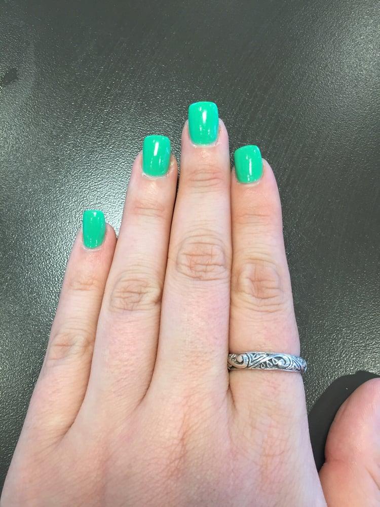 Hollywood Nails - Nail Salons - 221 Albany Tpke, Canton, CT - Phone ...