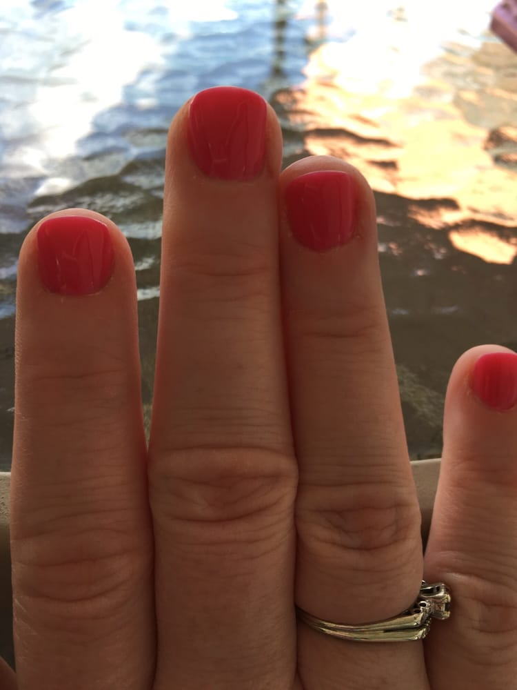Knoxville Nail Salon Gift Cards - Tennessee | Giftly