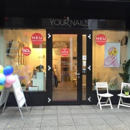 Your Nails 22 Photos Nail Salons Kurt Schumacher Str 7 Mitte