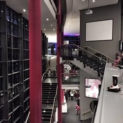 Cinemaxx Dammtor Hamburg