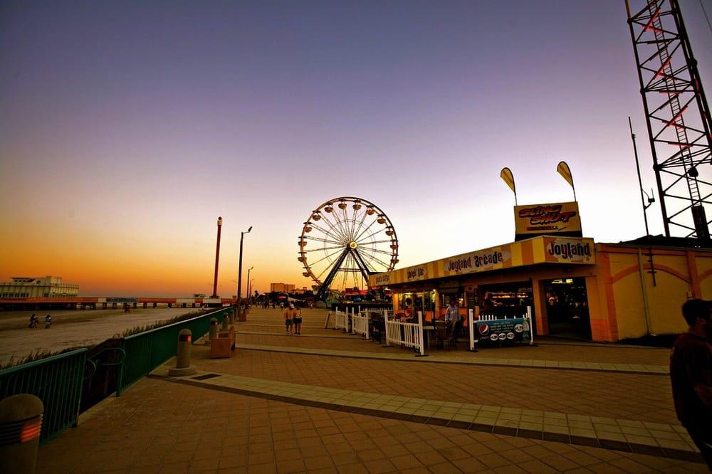 New Restaurants In Daytona Beach