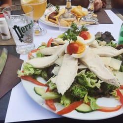 Croco Restaurant Lyon