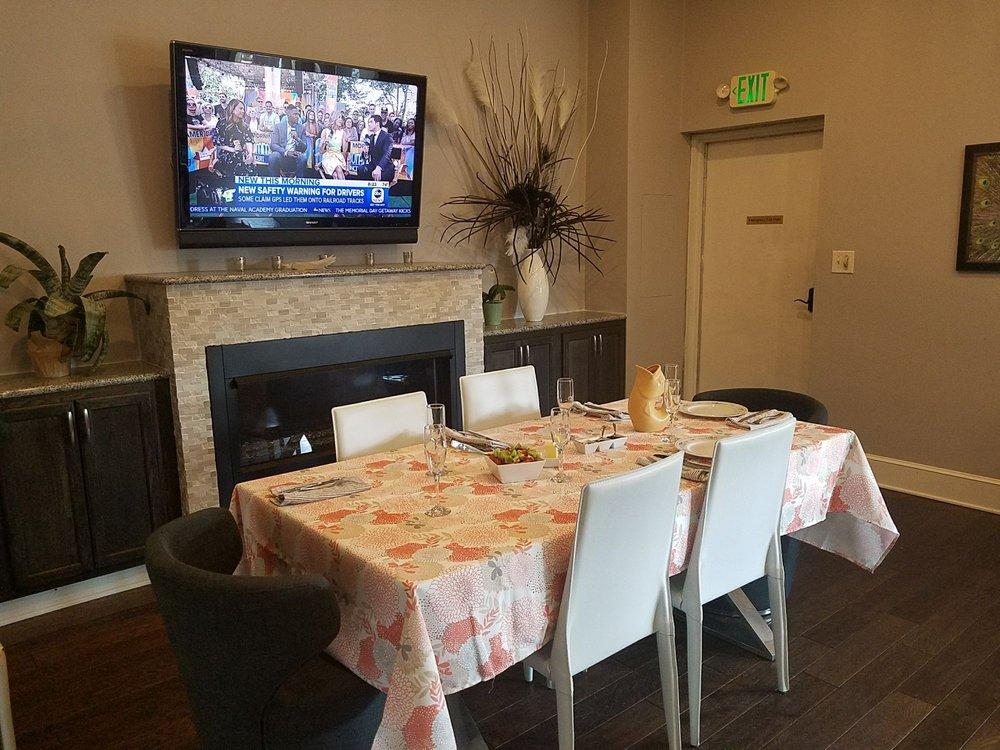Hamilton House Inn: 318 Trenton St, West Monroe, LA