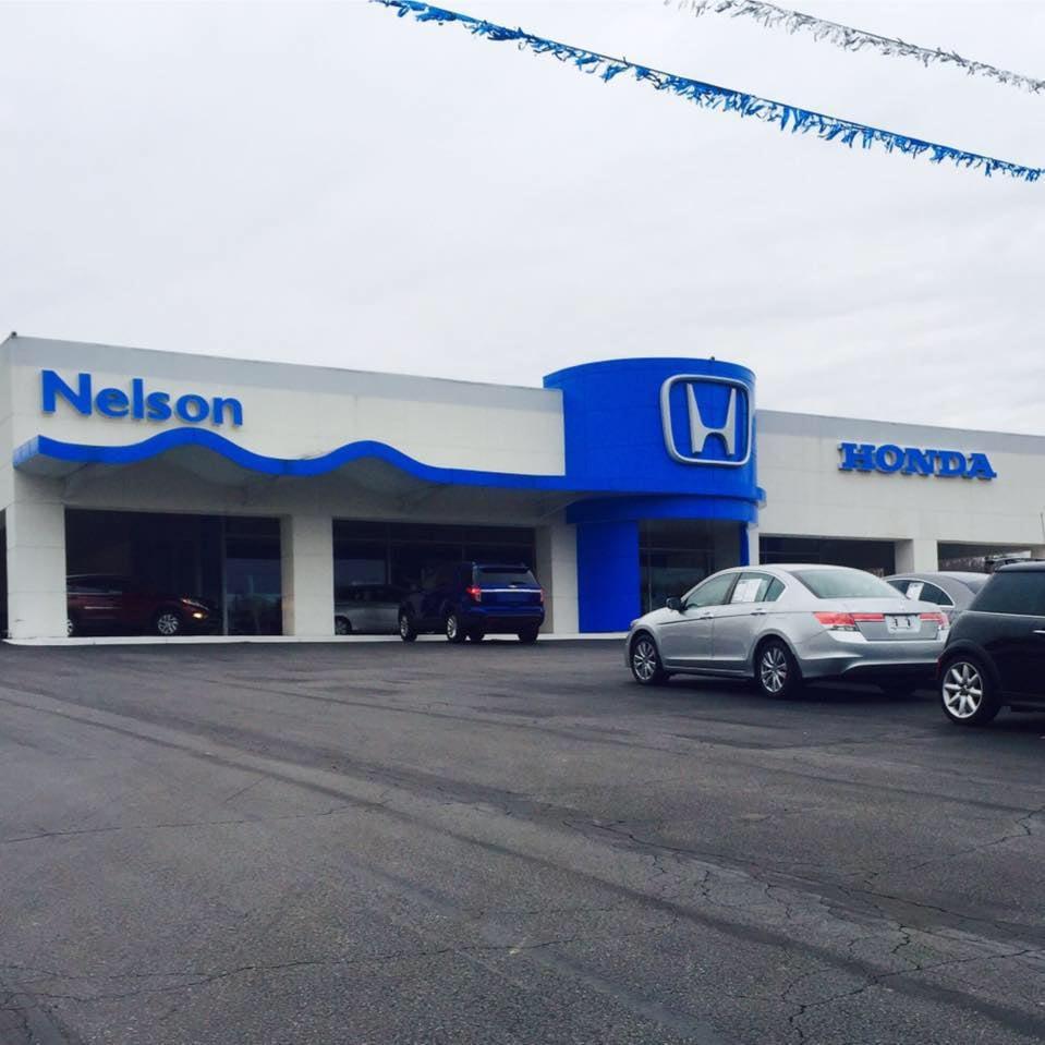 Nelson Honda - Get Quote - 12 Photos - Car Dealers - 2500 Greensboro