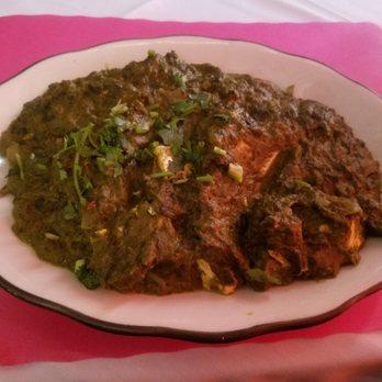 Photo Of Star India Restaurant Kenilworth Nj United States Sag Paneer