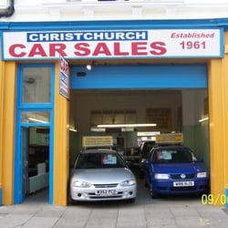 Christchurch Car Sales Hastings
