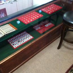Scotty's Old Coin Shop - Antiques - 2855 S 4th Ave, Yuma, AZ