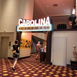 Carolina Theatre 94 Photos 109 Reviews Performing Arts 309 W