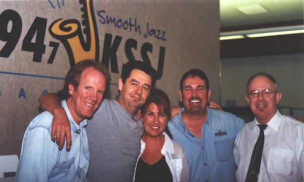 94 7 Kssj Sacramento's Smooth Jazz