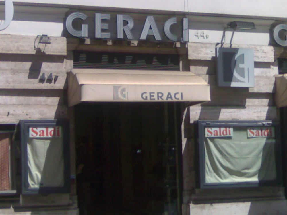 Geraci