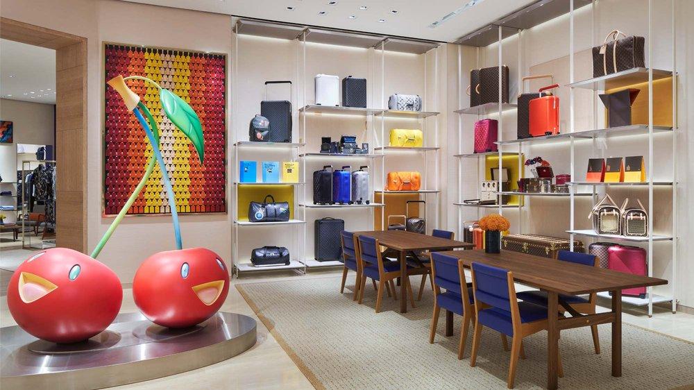 Louis Vuitton Holt Renfrew Toronto Yorkdale