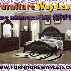 Furniture Way Less 50 Photos Furniture Stores 1645 Pleasant