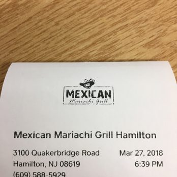 Mexican Mariachi Grill Order Food Online 73 Photos 154 Reviews