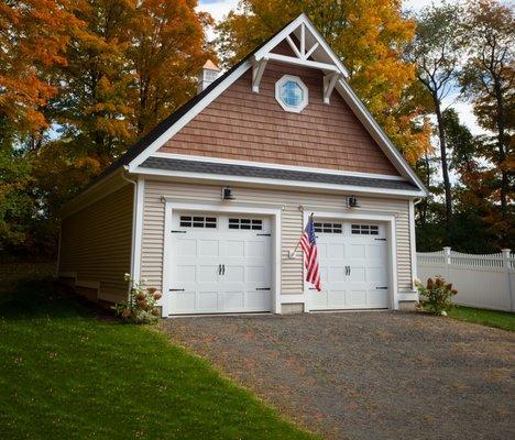 Photo For North Shore Door