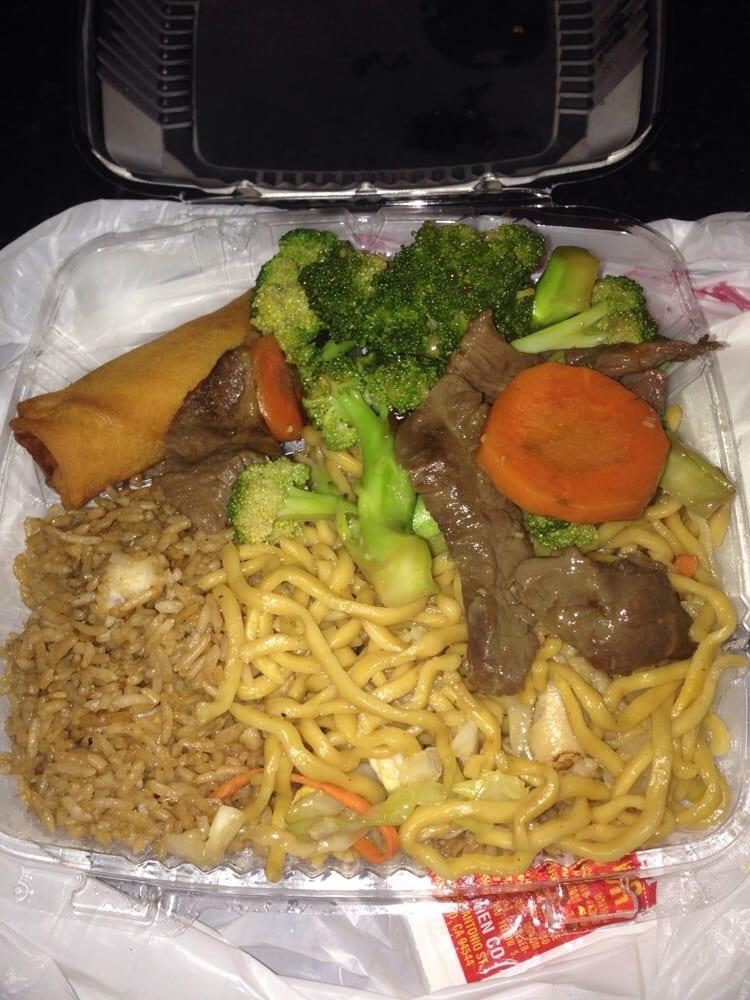 Yelp Chinese Food Hayward Ca