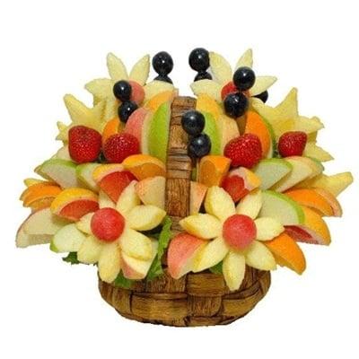 edible fruit baskets florists 50 court st heights