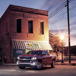 Community Chevrolet of Spencer - 35 Photos - Car Dealers - 180 ...