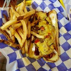Caseys Hot Dogs Pensacola