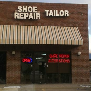 Son Shoe Repair Dallas Tx