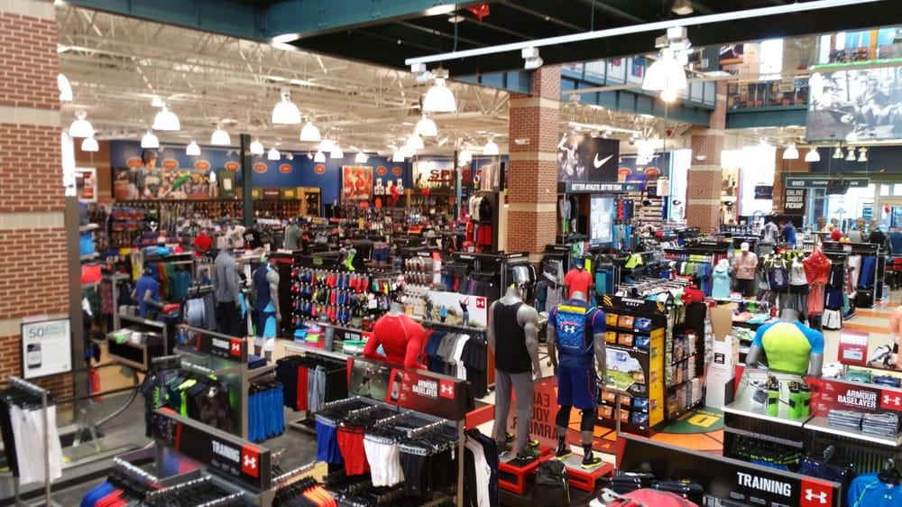 Sporting Goods - Rockaway Township,