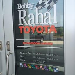 Bobby Rahal Toyota 18 Photos Amp 12 Reviews Car Dealers