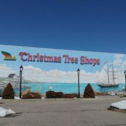 Christmas Tree Shops 32 Photos 14 Avis Sapins De Noel 490