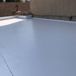 Photo Of Premier Roofing And Waterproofing   Oakland, CA, United States.  Pvc Ib