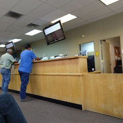 Photo of MVD Express - Las Cruces, NM, United States. Counter