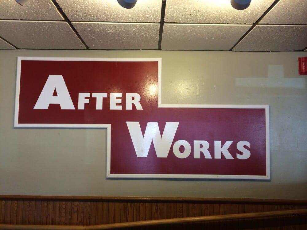 After Works: 2C Elm St, Deerfield, MA