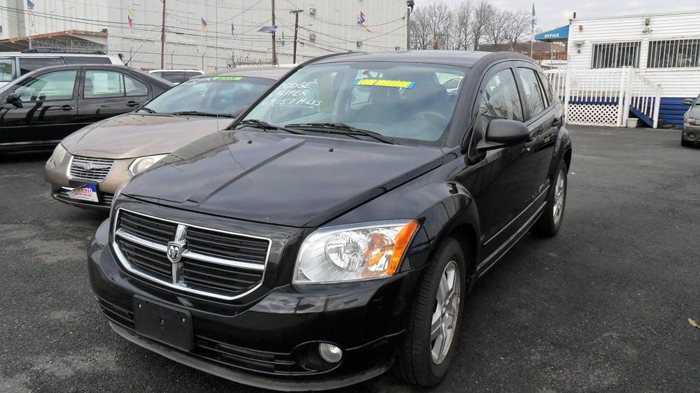 Photo Of Presto Auto Sales, Inc   Newark, NJ, United States. 2007