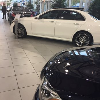 Mercedes benz north vancouver 12 photos car dealers for Mercedes benz dealership phone number