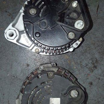 Cheap Alternators Near Me >> Inland Alternator Starter 19 Photos 23 Reviews Auto Parts