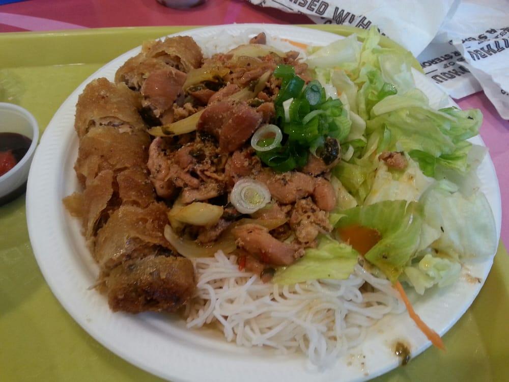 Vietnamese Restaurant Near Metrotown