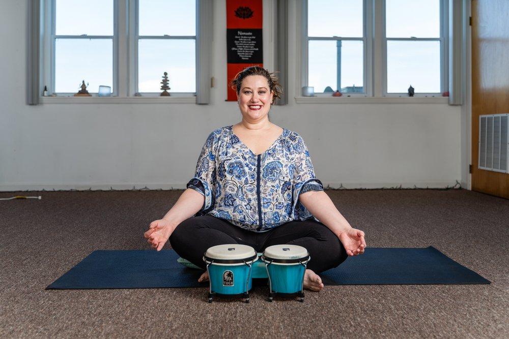 Yoga with Cyndy: 264 Deer Park Ave, Babylon, NY
