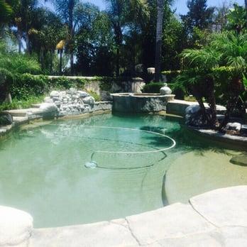 Crown Pools Pool Hot Tub Service Laguna Niguel Ca Phone