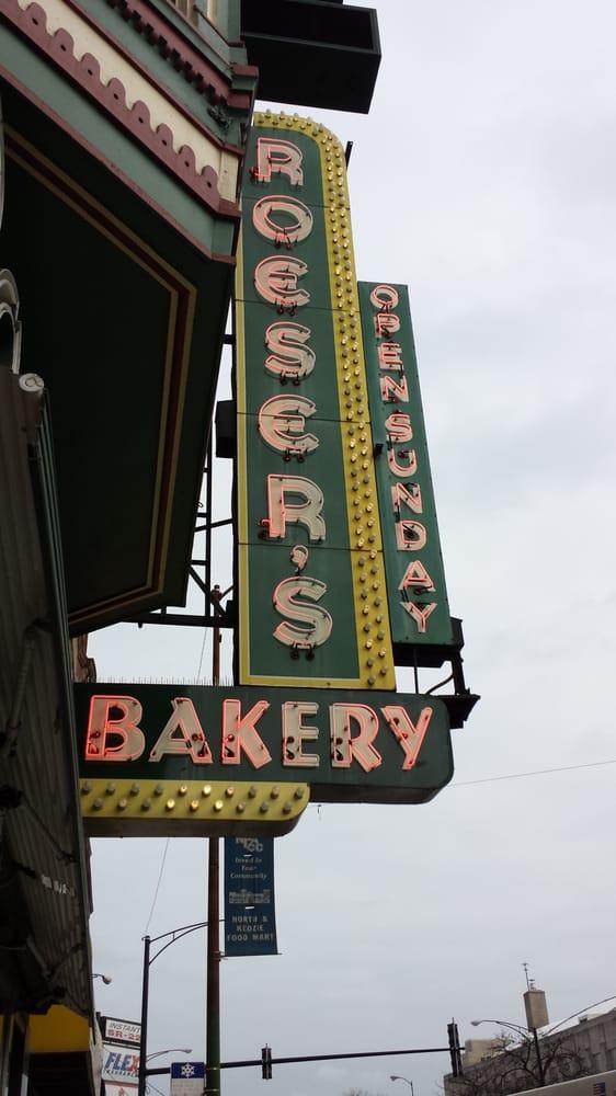 Humboldt Park Cake Bakeries
