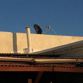 Photo Of KY KO Roofing   Phoenix, AZ, United States. Wires Left