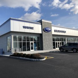 Photo Of Wayne Subaru Service Nj United States New Showroom