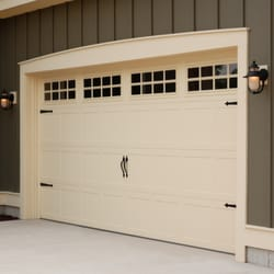 Photo Of A Better Garage Door   Broomfield, CO, United States. Carriage  Stamped
