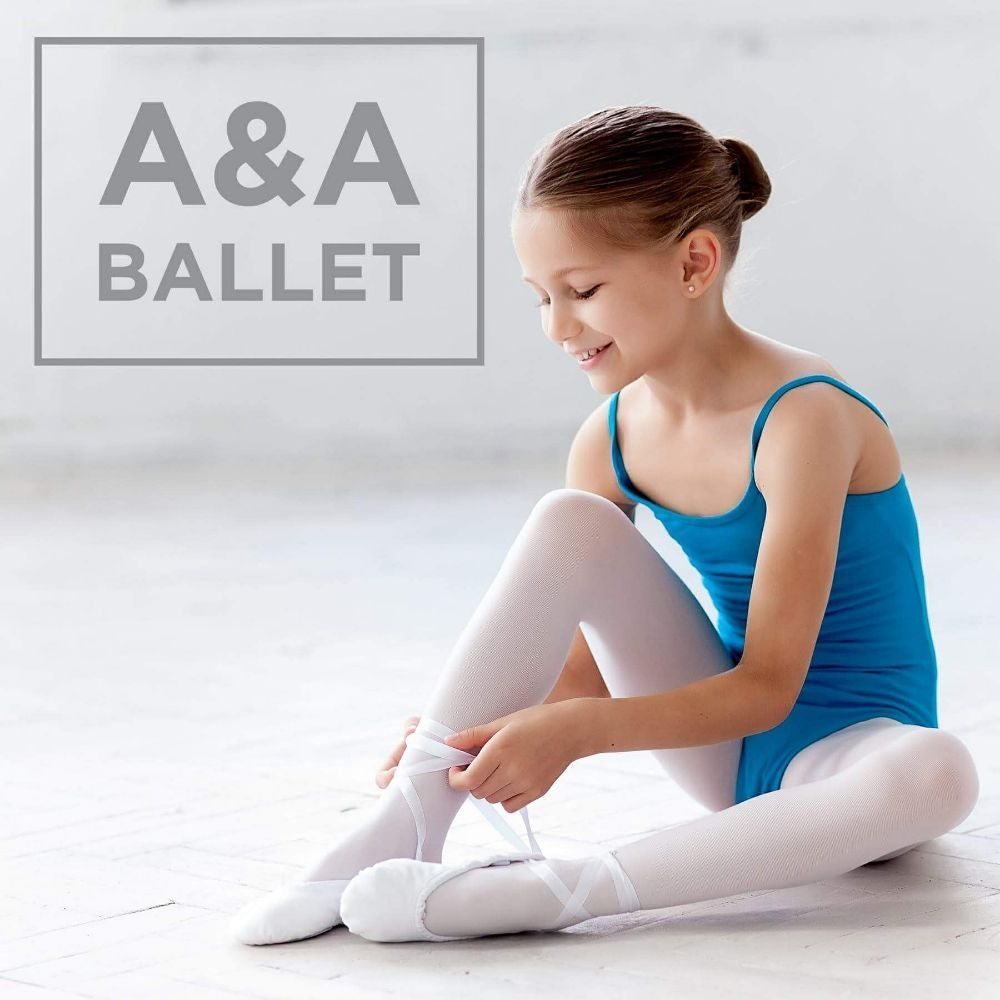 A&A Ballet: 410 S Michigan Ave, Chicago, IL
